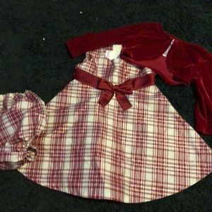 Other - 24month Christmas dress